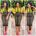 Amazing Ankara Styles : Special Short Gowns for Ladies