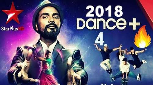 Dance Plus 4 27th October 7th Episode Free Download
