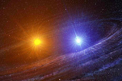 Sistema-solar-binario