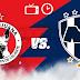Tijuana vs Monterrey EN VIVO por la jornada 11 de la Liga MX. HORA / CANAL