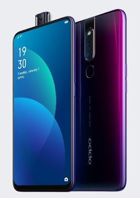 OPPO F11 Pro price in India cut, OPPO F11 price also reduced