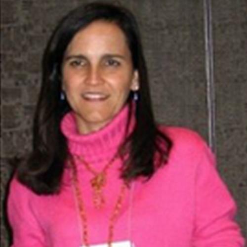 Martha Maria Prata Linhares