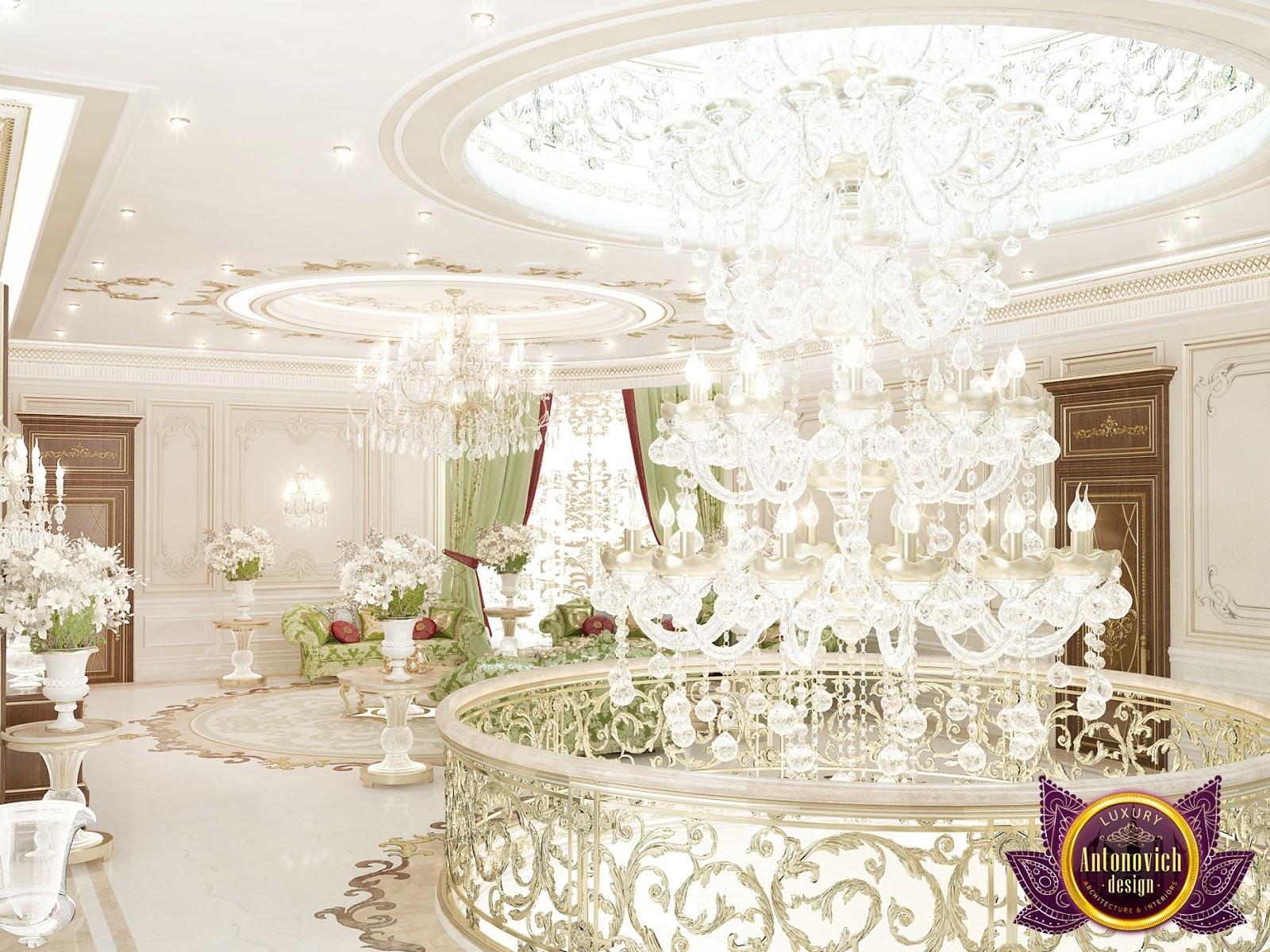 Kitchen Design Usa By Katrina Antonovich: Kenyadesign: Luxury Interior Design House Of Katrina