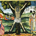 ΆΓΙΟΣ ΑΝΔΡΕΑΣ:Ο φτωχός ψαράς από την Τιβεριάδα λίμνη, που ακολούθησε τον Ιησού Χριστό μέχρι τη Σταύρωσή Του και σταυρώθηκε και ο ίδιος!!