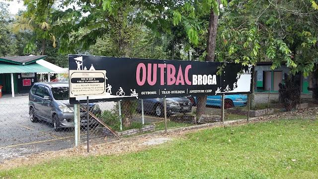 Outbac Broga