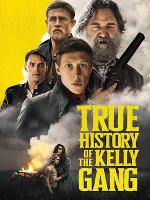 True History Of The Kelly Gang 2019 DVD HD Dual Spanish + Sub F