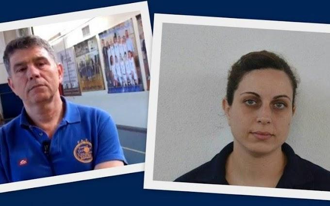 ΓΑΣ Καλυβίων και ΑΕ Πυλαίας για μια θέση στην Α1 γυναικών-Τι δήλωσαν οι προπονητές των δύο συλλόγων