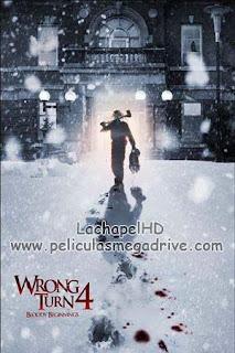 Camino Hacia el Terror 4 Inicio Sangriento (2011) HD 1080P Latino-Inglés  [Google Drive] LachapelHD
