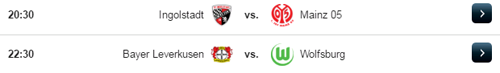 Jadwal Liga Jerman Minggu 2 April 2017