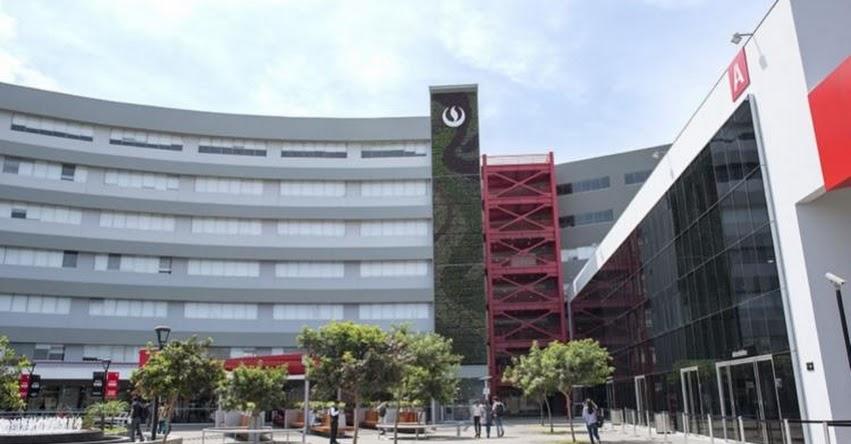 SUNEDU otorgó a la UPC la licencia para ofrecer el servicio de educación universitaria - www.sunedu.gob.pe