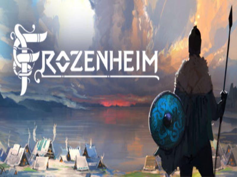 Download Frozenheim Game PC Free