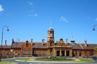 Maryborough Victoria