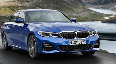 review BMW series 3 dan kelemahannya