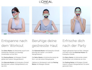 Review: Tonerde Absolue - Multi Masking Mini Set von L'Oréal - www.annitschkasblog.de