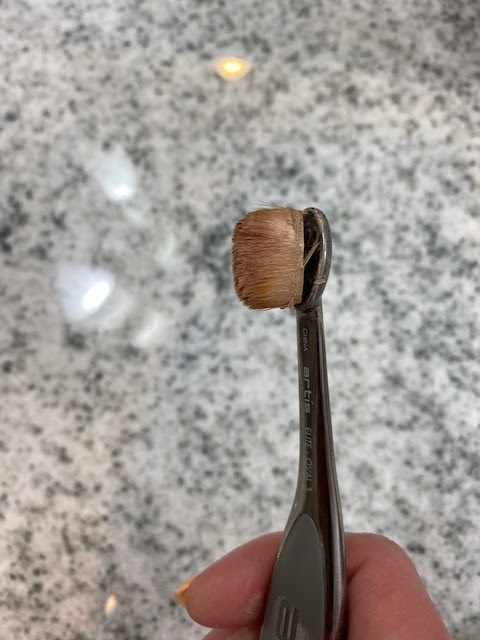Artis Oval 3 Brush