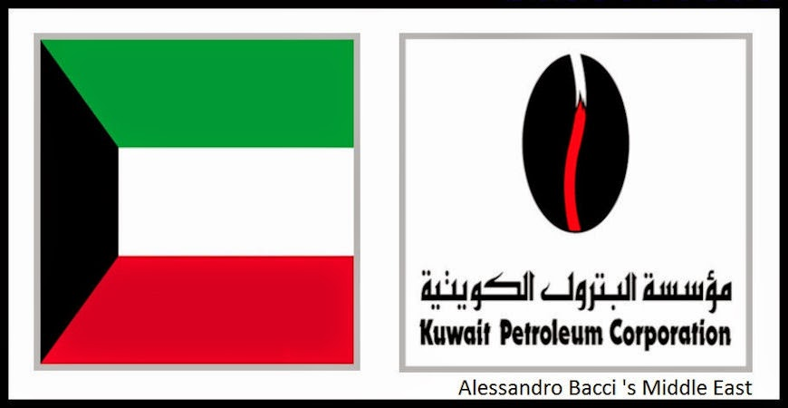 Alessandro Bacci's Middle East: Kuwait's Oil and Gas Contractual