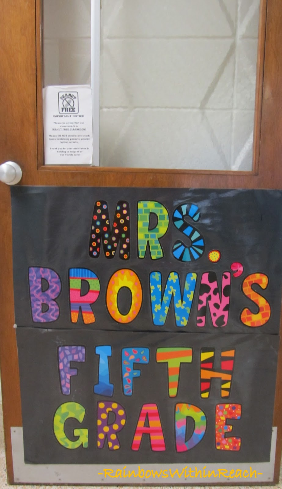 Bulletin Boards, Walls + Classroom Doors ~ DrSeussProjects