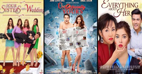 Angel Locsin 7 Blockbuster Hits Under Star Cinema!