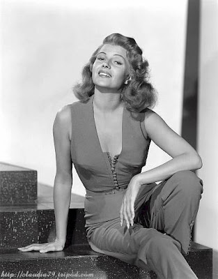 Rita Hayworth, la eterna Gilda