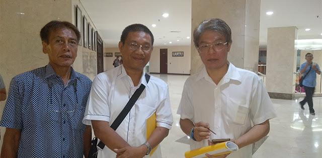 Diduga Langgar Etika, Anggota Fraksi PSI Dilaporkan ke Badan Kehormatan