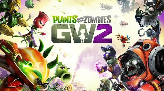 Plants vs. Zombies: Garden Warfare best zombie games, best zombie survival games, the best zombie game,zombie games and best zombie games ever.