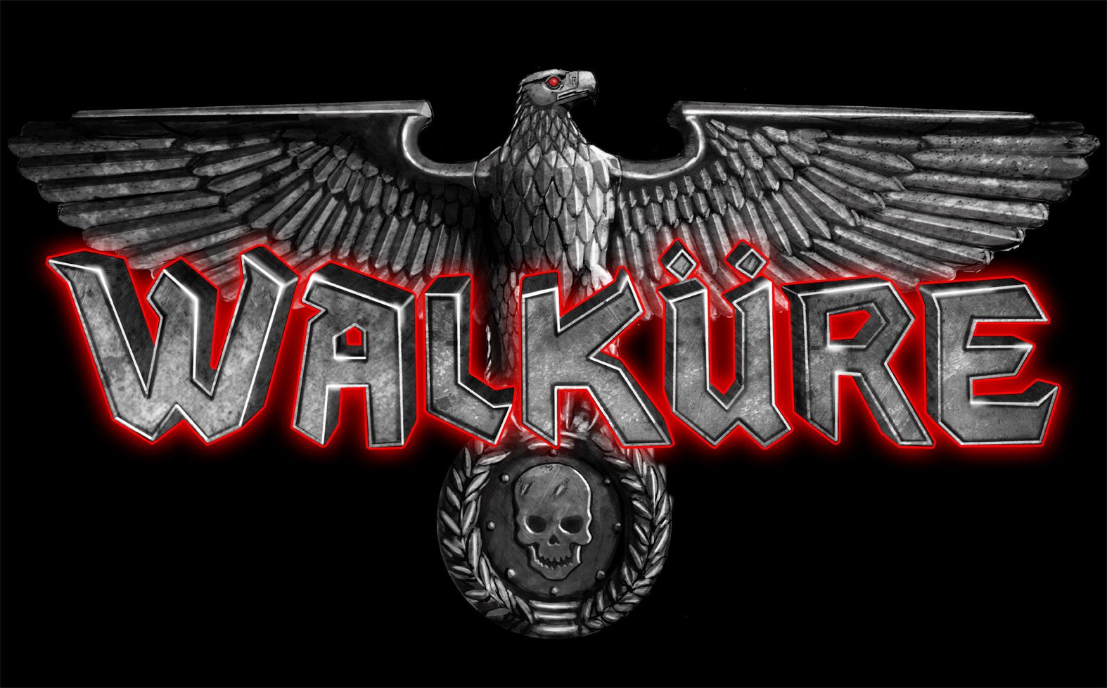 Logo de Walküre.