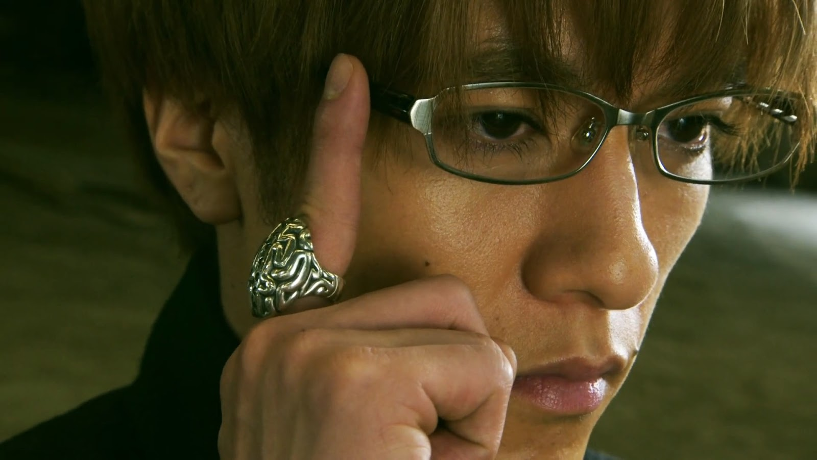 Drive Saga - Kamen Rider Brain Episode 2 [END] Subtitle TV