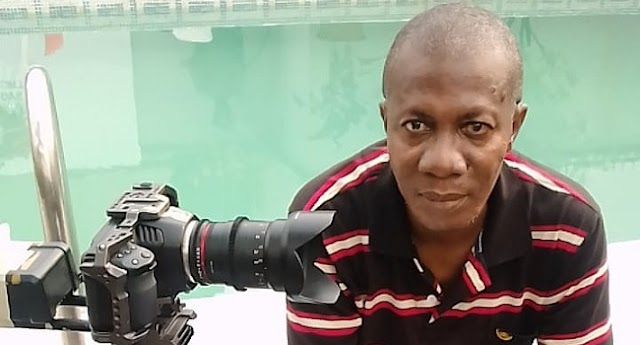 Veteran Nollywood filmmaker, Chico Ejiro dies on Christmas day
