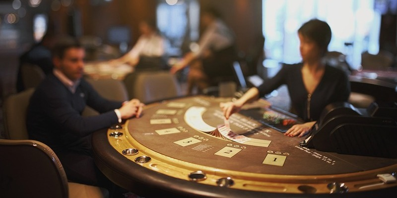 Popular Casino Games Inspired by The Movies