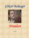 تحميل كتاب اعمال عازف القانون التركي جوكسيل باكتاجير GOKSEL BAKTAGIR pdf نسخة بي دي إف