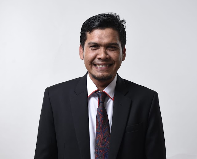 Soal Pembangunan Rumah Dhuafa, Sulaiman: Silahkan Rakyat Menilai!