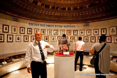Musée du Panthéon national à Port au Prince