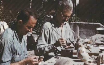 Σαράντα λεπτά για τη μεταπολεμική Ελλάδα των αρχαιοτήτων