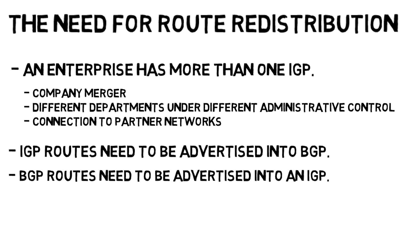Review Of Route Redistribution Best Cisco Ccna Ccnp And Linux Centos Pdf Notes