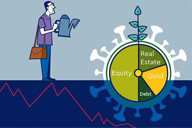 financial flexibility multifaceted investment strategy diversify portfolio