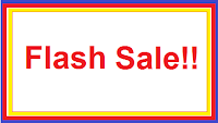 Glitches And Deals Flash Sale