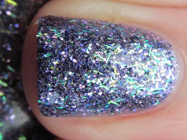 A Few More Glitter Macros