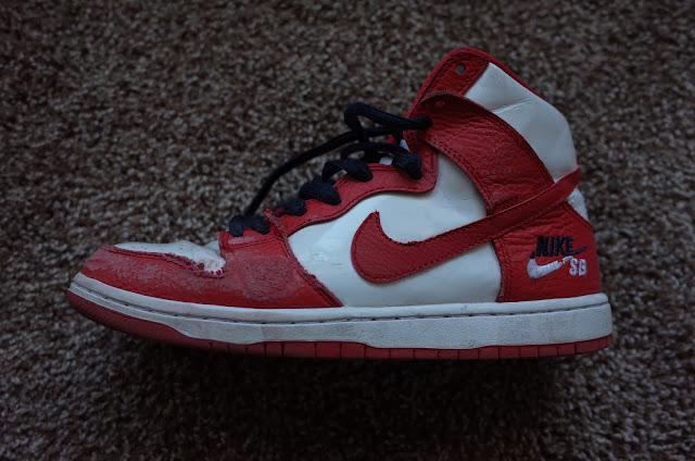 Shoe Review Wear Test By  Jason Lee b7c657e4b
