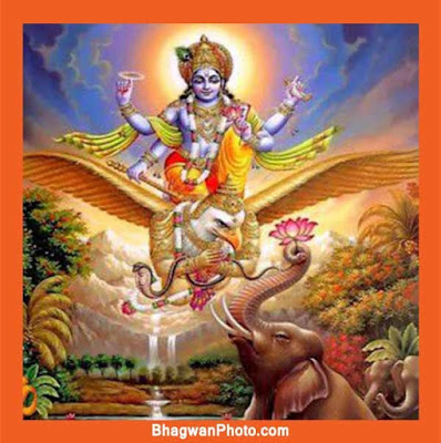 Lord Vishnu Ji Photos Wallpaper