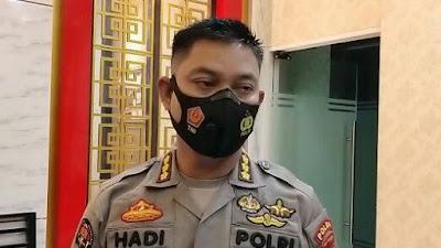 Polda Sumut Bantah Penyidik Polsek Tamora Minta Uang Damai dalam Kasus Pencurian Hp