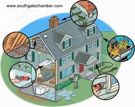 Sugerencias para el buen mantenimiento de una casa