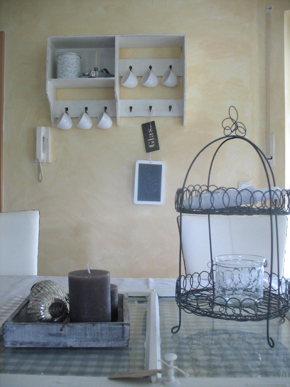 min lille hus k che vorher nachher. Black Bedroom Furniture Sets. Home Design Ideas