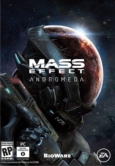 โหลดเกมส์ Mass Effect [PC]