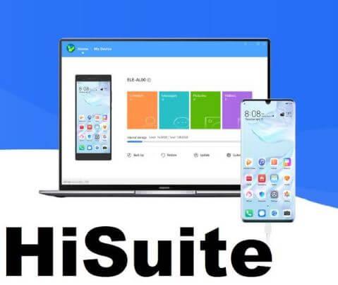 برنامج, موثوق, من, هواوى, لإدارة, أجهزة, وجوالات, هواوي, وهونور, Huawei ,HiSuite