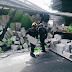 В Києві фура з газоблоками влетіла в легковик: на місці працює 6 одиниць спецтехніки - сайт Оболонського району