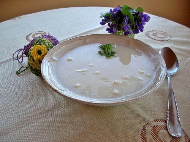 potrawa, danie, przepis, stół