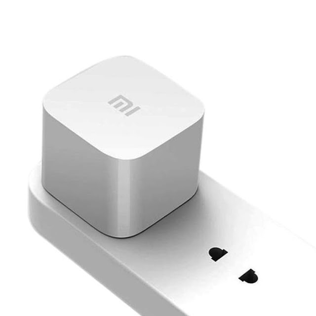 Xiaomi Hezi Mi Box Mini Harga Rp 475 Ribu Rupiah