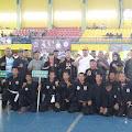 502 Atlet Pencak Silat Berlaga di Kejuaraan Daerah Piala Gubsu
