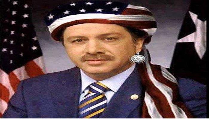 صلاح الدين ديمرطاش الرجل الذى يخشاه اردوغان