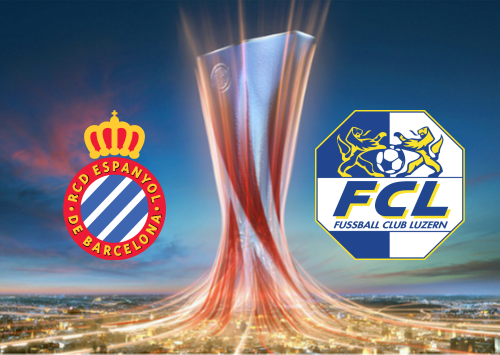 Espanyol vs Luzern -Highlights 15 August 2019